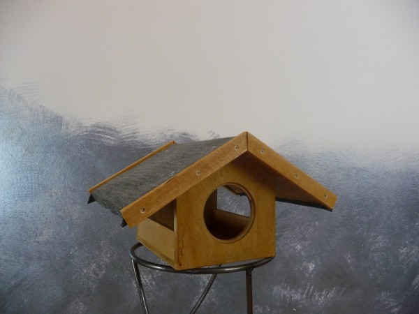 Vogelfutterhaus Basic
